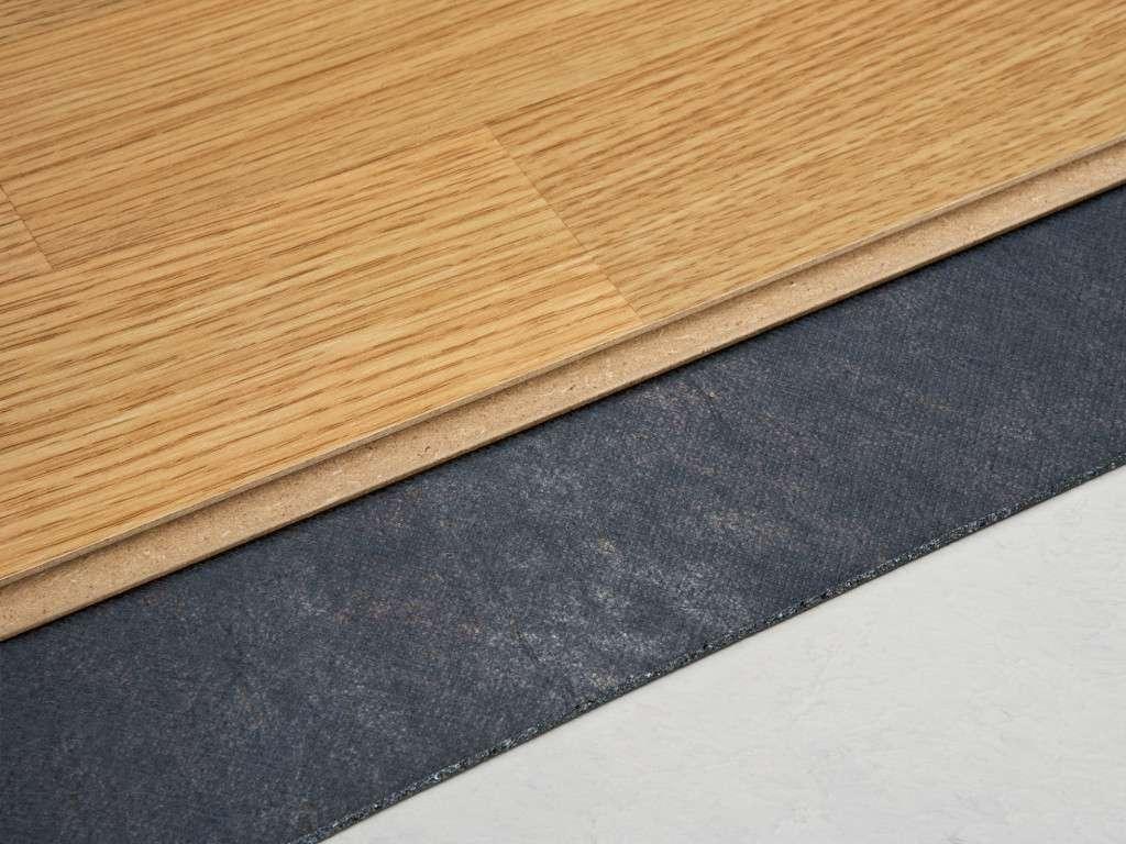 Holzfußboden Trittschalldämmung ~ Ratgeber die richtige trittschalldämmung für jeden bodenbelag
