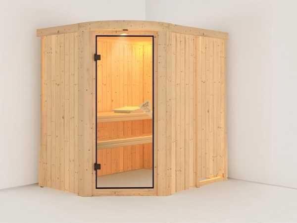 Sauna Systemsauna Lavea