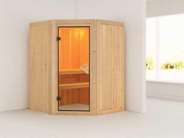 Sauna Systemsauna Nanja