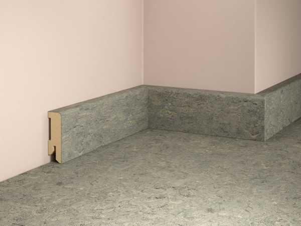 Sockelleiste SLC-516 Granit Dekorleiste
