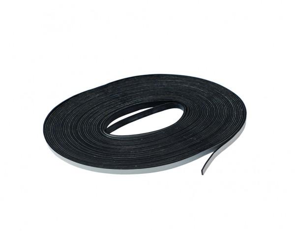 Sicherungsband selbstklebend schwarz
