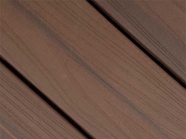 WPC Terrassendiele Xtreme R12 Acorn brown
